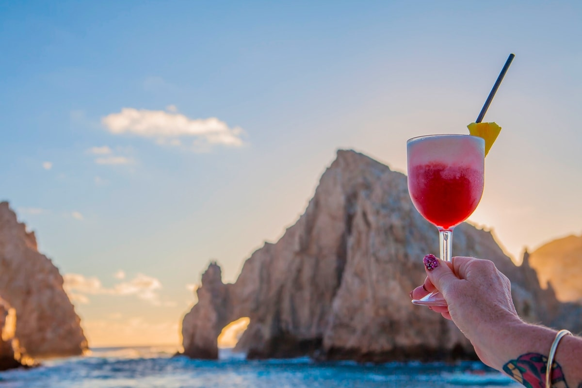 Cabo´s Original Sunset Cruise-2