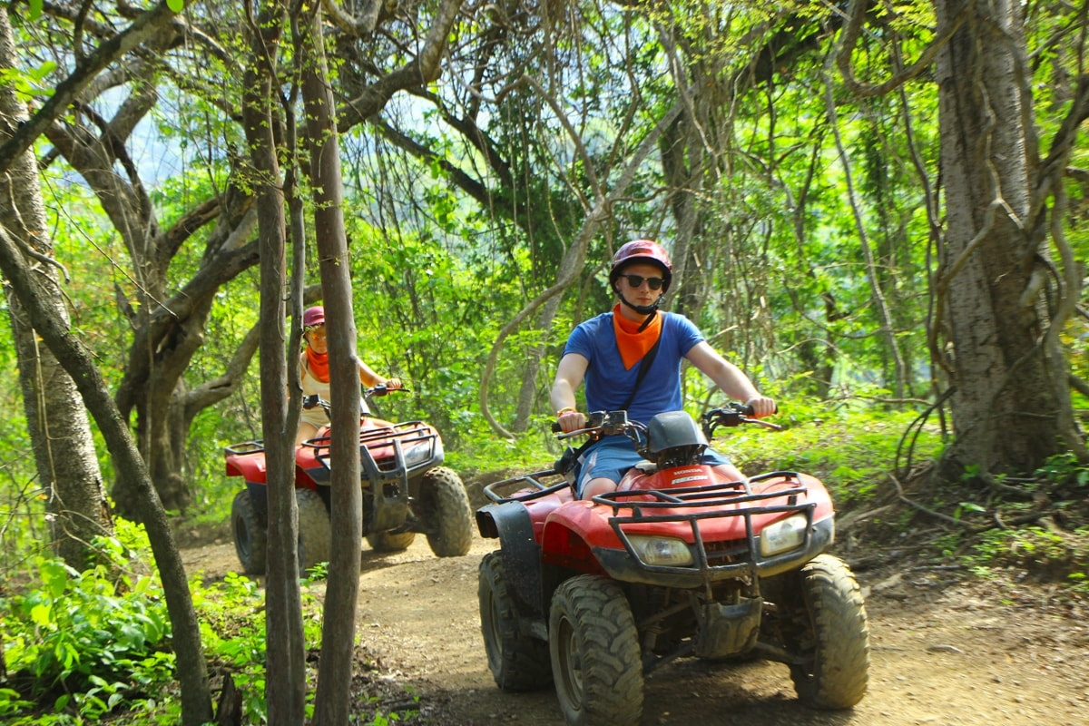 ATV Adventure Tour-1