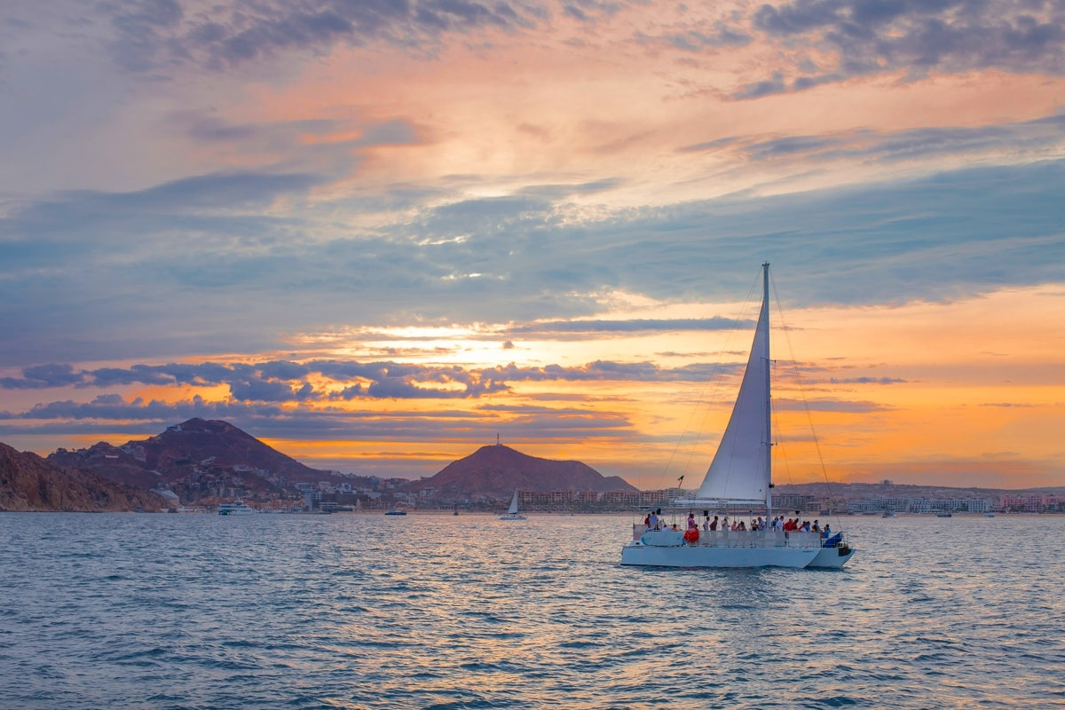 Cabo´s Original Sunset Cruise-3