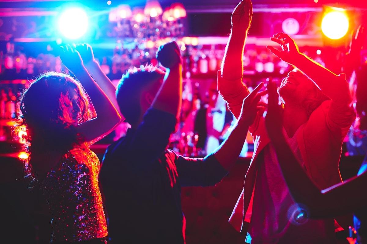 Coco Bongo Nightclub in Playa del Carmen-1