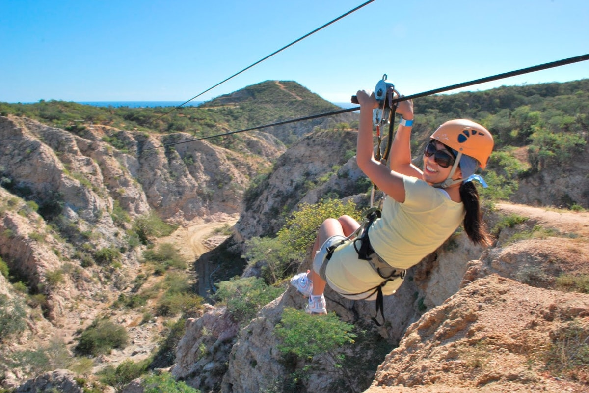 Canopy Costa Azul Zip Line Adventure-0