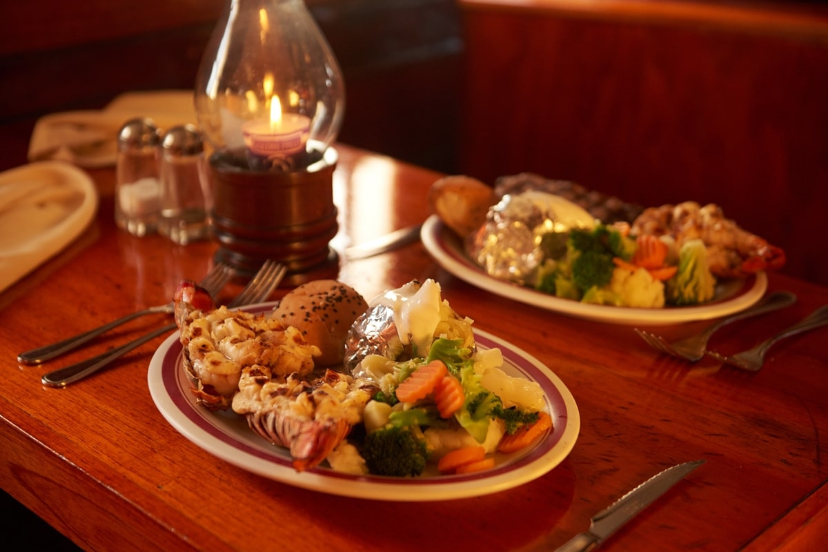 Columbus The Lobster Dinner Cruise-3
