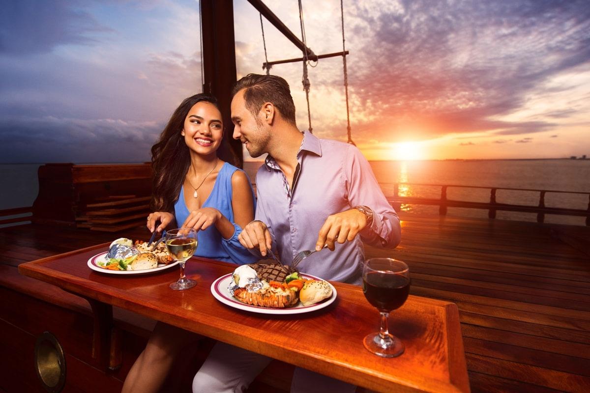 Columbus The Lobster Dinner Cruise-2