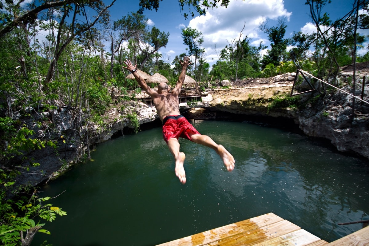 Tulum Mayan Temples & Tankah Eco-Adventure Park Excursion-2