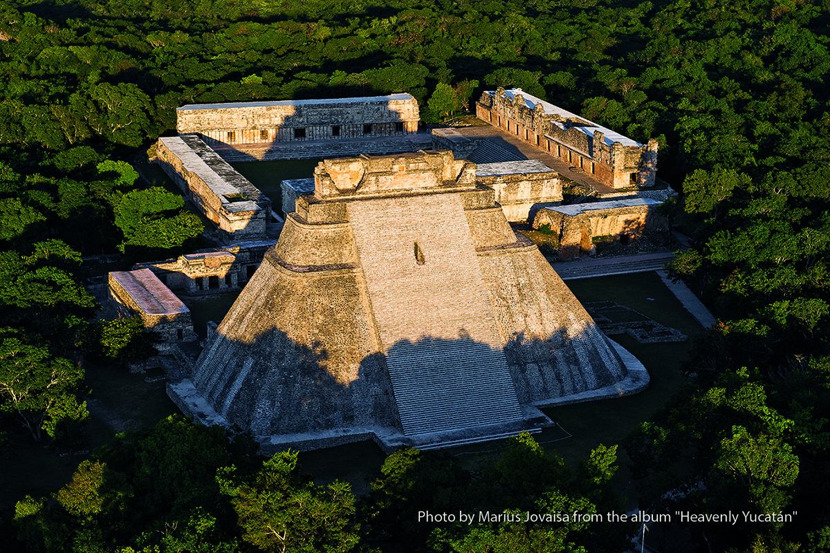 2-in-1 Uxmal & Choco-Story Museum Ticket Including Resort Access-1