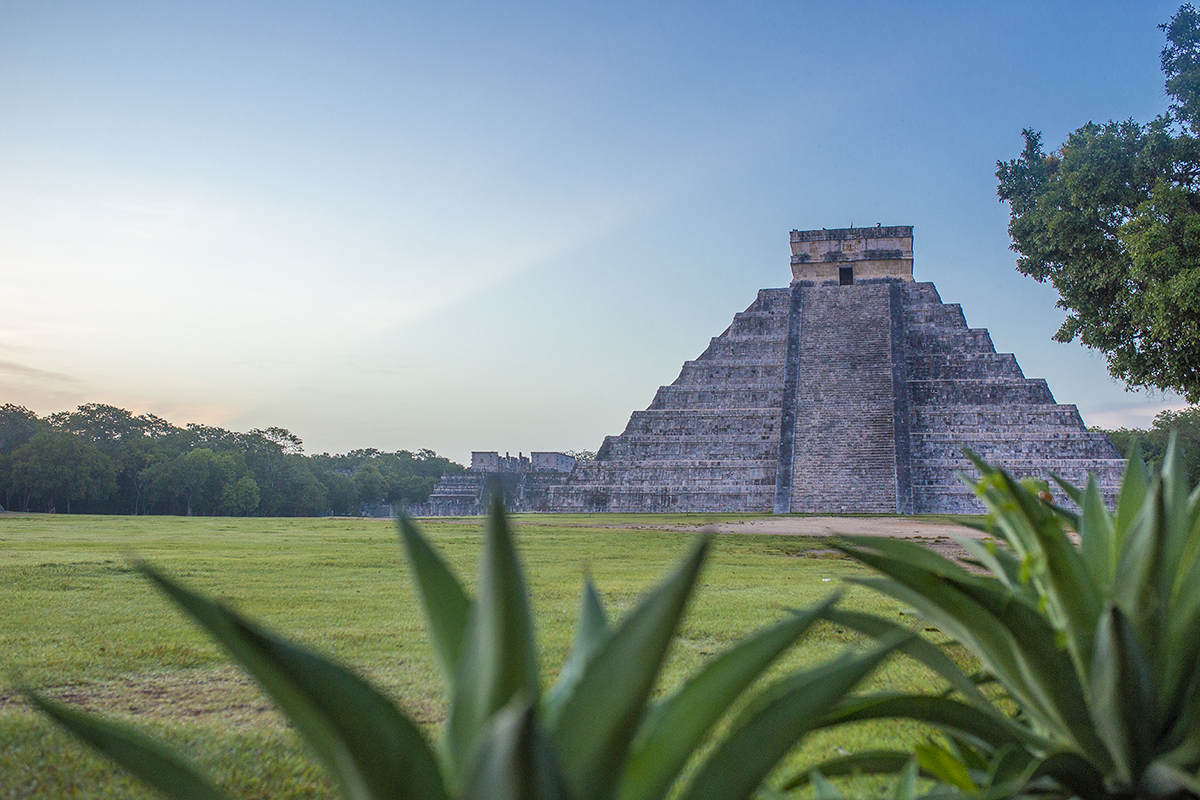Chichen Itza Light and Sound Show with Cenote Swim-2
