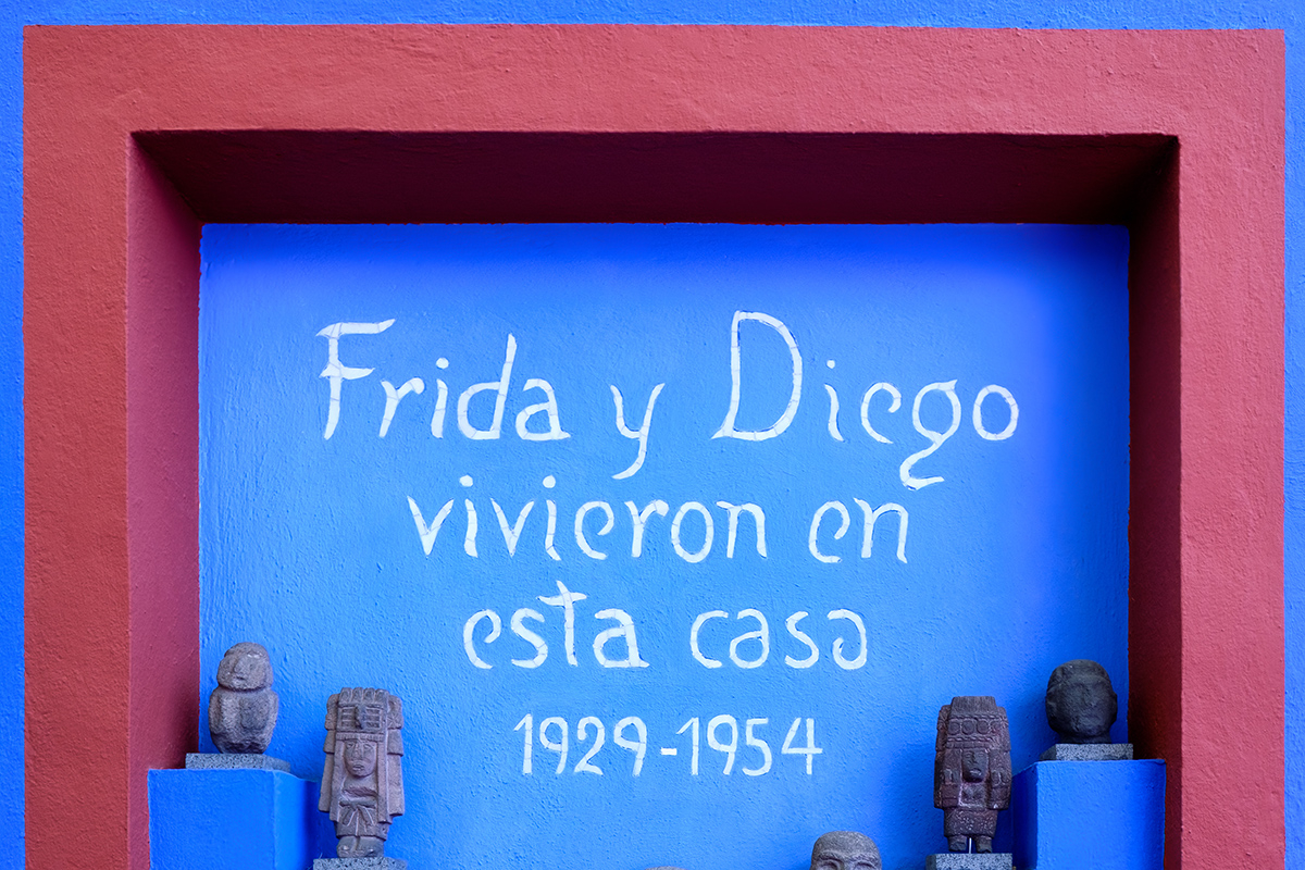 A Day with Frida and Diego Art Cultural Tour-3