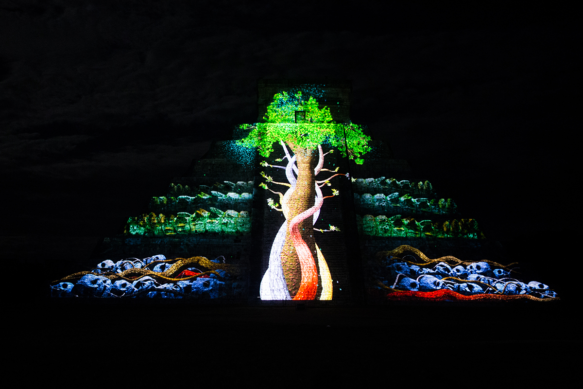 Private Chichen Itza Tour with Light and Sound Show-3