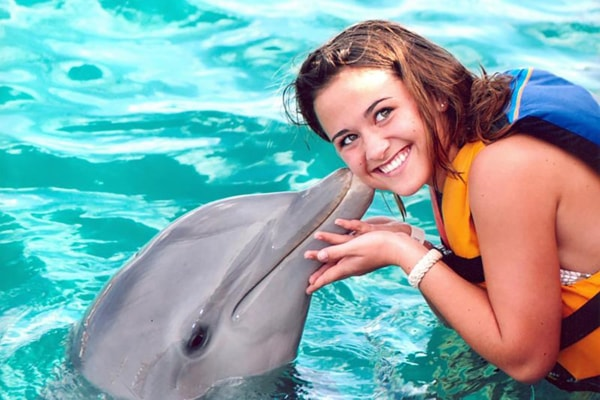 Dolphin Royal Swim Vip - Isla Mujeres