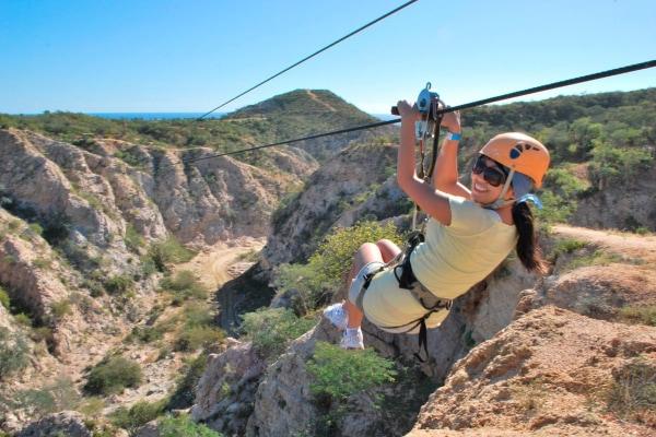 Canopy Costa Azul Zip Line Adventure