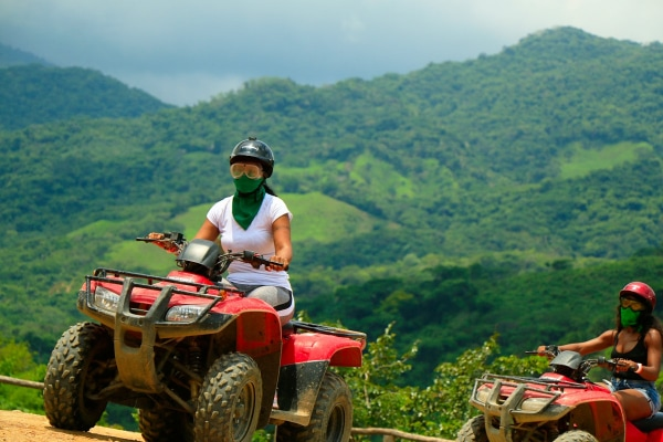 ATV Adventure Tour