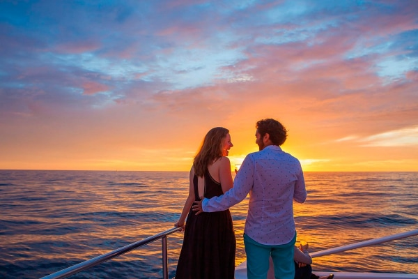 Cabo´s Original Sunset Cruise