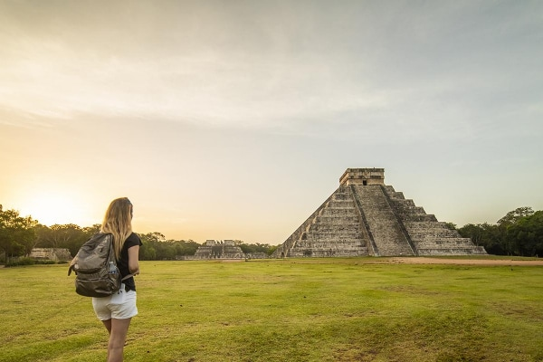 Chichén Itzá at your own pace