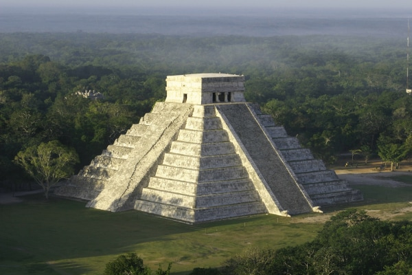 Private Chichen Itza Deluxe